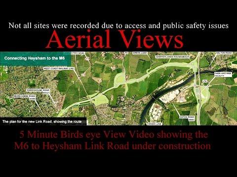 Halton Drone Video