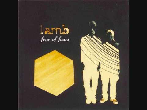 Lamb - Here lyrics