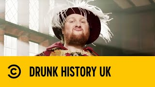 Holly Hagan (Geordie Shore) | Drunk History UK