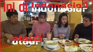 Video Cewe Korea coba makanan Indonesia untuk pertama kali! MP3, 3GP, MP4, WEBM, AVI, FLV April 2019