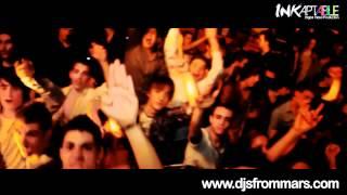 Guns'n'Roses Vs The Killers - Sweet Child of Mine Vs. Mr. Brightside (Djs From Mars Bootleg Remix)