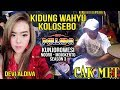 Download Lagu KIDUNG WAHYU KOLOSEBO - DEVI ALDIVA - CAK MET NEW PALLAPA KUNJOROWESI NGORO 2018 Mp3 Free