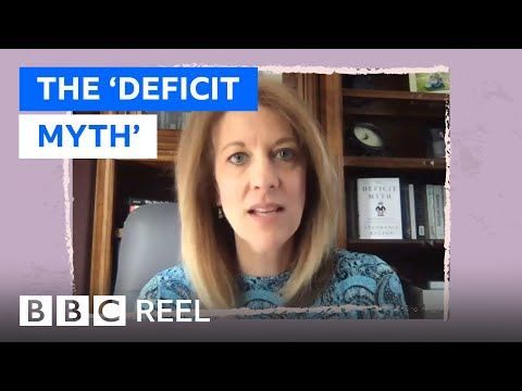 Why we need to debunk the 'deficit myth' - BBC REEL