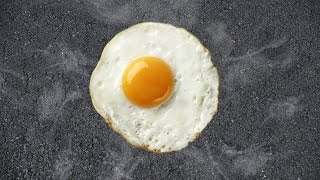 Today I show you the Australian way to cook an egg. Cooking an egg in Australia is incredibly easy! You don't need a stove or electricity - all you need is a...