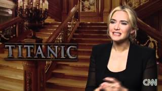 Video Kate Winslet embarrassed to watch her Titanic performance MP3, 3GP, MP4, WEBM, AVI, FLV Agustus 2018