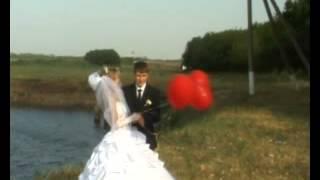 Молодожены отпустили воздушные шарики прямо на ЛЭП