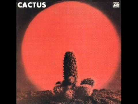 Cactus - Parchman Farm lyrics