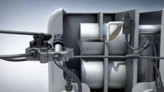 Bosch Departronic pentru autovehicule comerciale