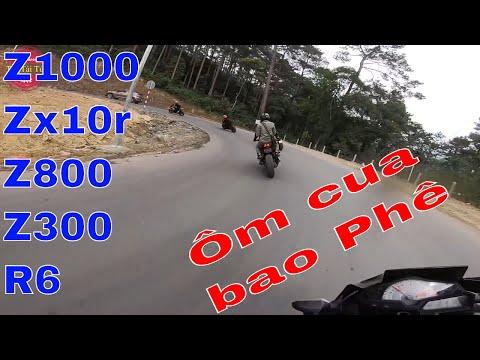 Hà Nội - Tam Đảo Phần 2 | Đổ Đèo Khám Phá Tam Đảo - Thời lượng: 13 phút.