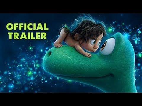 The Good Dinosaur | Official Trailer 2 | Peter Sohn