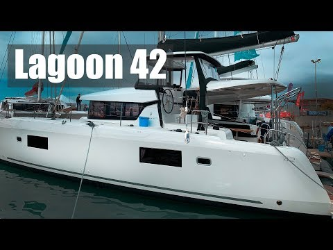 Lagoon 42 Catamaran Review 2020 | Our Search for the Perfect Catamaran | Sailing Yacht Ruby Rose