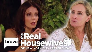 Video Luann Becomes The Center Of Drama After She Ditches The Group In Miami | RHONY After Show (S11 E15) MP3, 3GP, MP4, WEBM, AVI, FLV Juni 2019