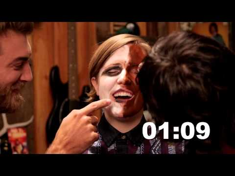 TWO-FACE HALLOWEEN TAG (ft. Rhett and Link!)