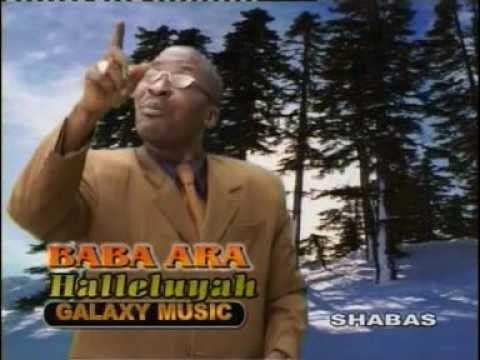 Baba Ara- Halleluyah