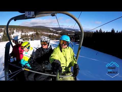 Ski Zadov 2017