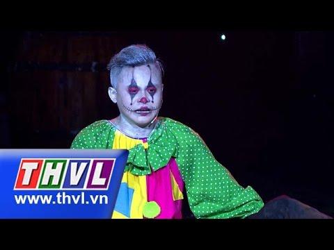 Cười xuyên Việt Phiên bản nghệ sĩ Tập 8 - Rạp xiếc quái đản - La Thành