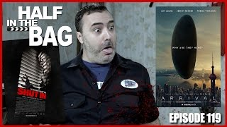 Video Half in the Bag Episode 119: Shut in and Arrival MP3, 3GP, MP4, WEBM, AVI, FLV Mei 2018