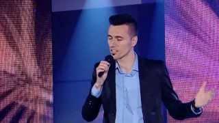 Ylber Idrizi - Zemër E Djegur - 26 Prill 2013 - ÇELESI MUZIKOR 7 - ZICO TV HD