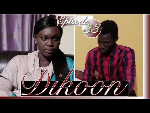 DIKOON  Episode 33