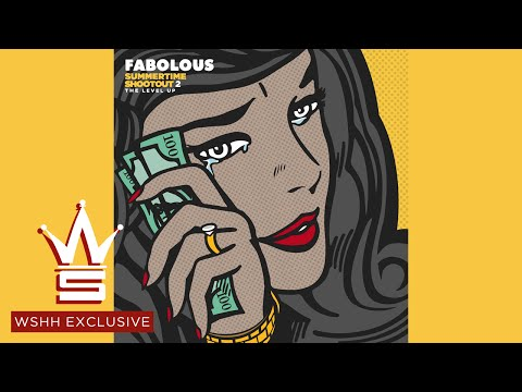 "Fabolous ""My Shit Freestyle"" (A Boogie Remix) (WSHH Exclusive - Official Music Video)"