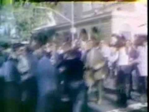 attempts - excerpt (from old ABC documentary) on the 2 assassination attempts on President Ford.....both in Sept. 1975, both in California, both by female nutjobs. Note...