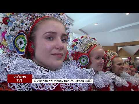 TVS: Deník TVS 29. 5. 2019