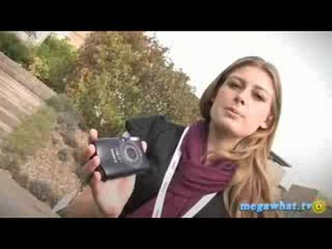 Canon Ixus 980 IS: First Look Review