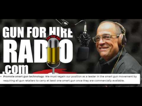 Gun for Hire Radio. Scott Bach explains Phil Murphy