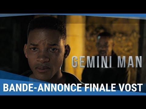 GEMINI MAN - Bande Annonce #2 [VOST]