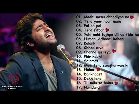 Download ARIJIT SINGH BEST HEART ❤️ TOUCHING SONGS | TOP 17 SAD ❤️ SONGS OF ARIJIT SINGH hd file 3gp hd mp4 download videos