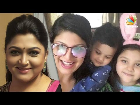 Video Khushboo explains reports on Rambha divorce | Hot Tamil Cinema News download in MP3, 3GP, MP4, WEBM, AVI, FLV January 2017