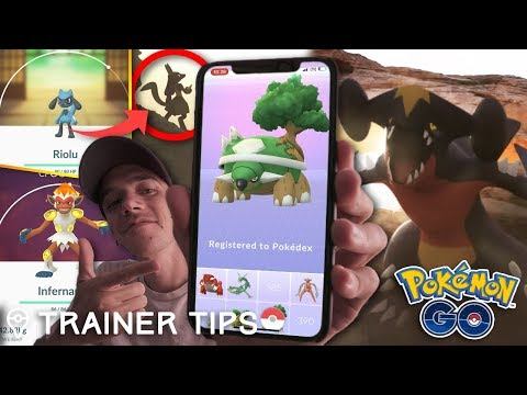 GEN 4 LIVE IN POKÉMON GO! HERE'S EVERYTHING YOU NEED TO KNOW!