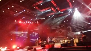 Pas Band - Pemberani live PRJ Kemayoran 01/07/2017