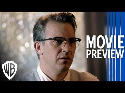 JFK | Full Movie Preview | Warner Bros. Entertainment
