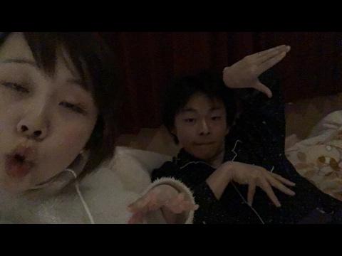 寝る前の雑談タイム〜!!