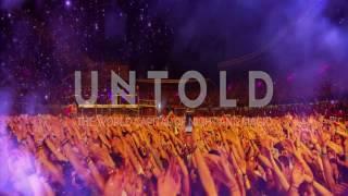 Untold 2017 - Axwell /\ Ingresso, Steve Aoki, Afrojack, A.v.B., D.V. & L.M., Hardwell & Martin G.