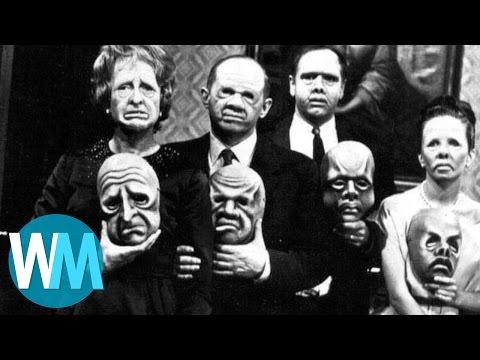 Top 10 Best Twilight Zone Episodes