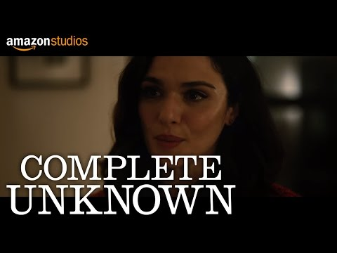 Complete Unknown - Official Preview | Amazon Studios