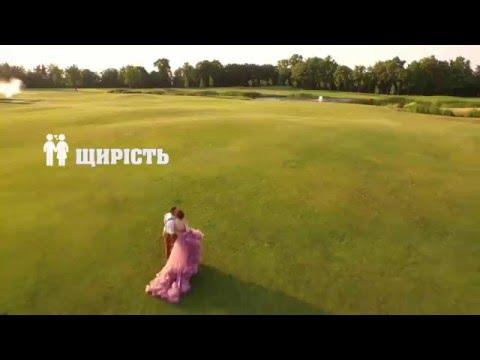 Сеть покоряет видео о красоте Украины с высоты птичьего полета