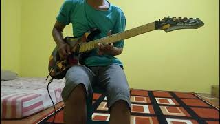 Sup-arus cinta (gitar cover)