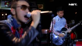 Video Nidji - Don't Look Back in Anger (OASIS Cover) - Music Everywhere ** MP3, 3GP, MP4, WEBM, AVI, FLV Januari 2018