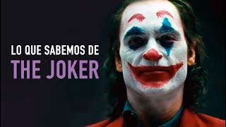 Video The Joker, lo que sabemos hasta hoy MP3, 3GP, MP4, WEBM, AVI, FLV Oktober 2018
