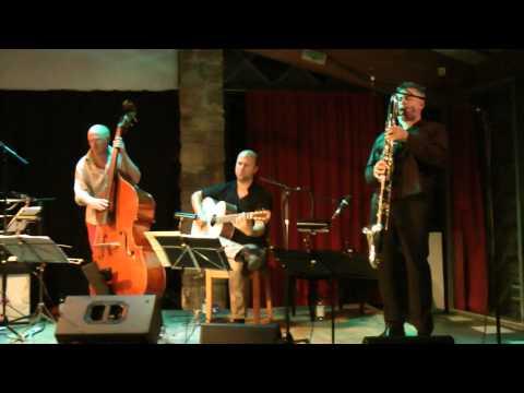 Jean-Marc Foltz trio + one aux Nits d'Eus 2013 (Part 1)