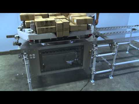 Case Study 9 - Progressive Assembly Fleximate Slide Line-Overview