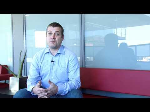 Enrédate.Entrevista a Ricardo Lop de Aceros de Hispania