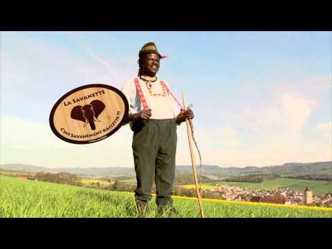 Raclette Africaine : la Savanette