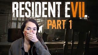 Video Resident Evil 7 | Searching for my wife! MP3, 3GP, MP4, WEBM, AVI, FLV Juni 2019