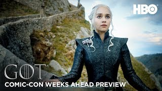 "I was born to rule the Seven Kingdoms."" See what's in store this season on Game of Thrones. Game of Thrones airs Sundays at ..."