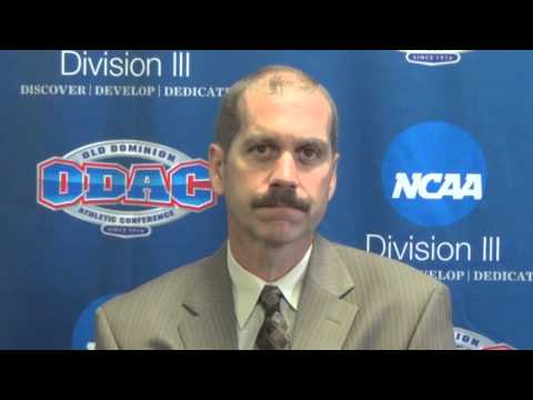 Preseason Remarks by Head Men's Basketball Coach Tom Palombo