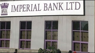 Imperial bank under receivership [News Bulletin]